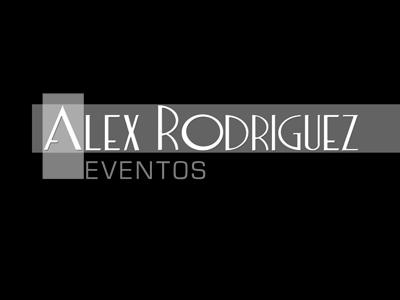ALEX RODRIGUEZ EVENTOS