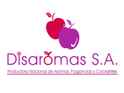 DISAROMAS 400X300